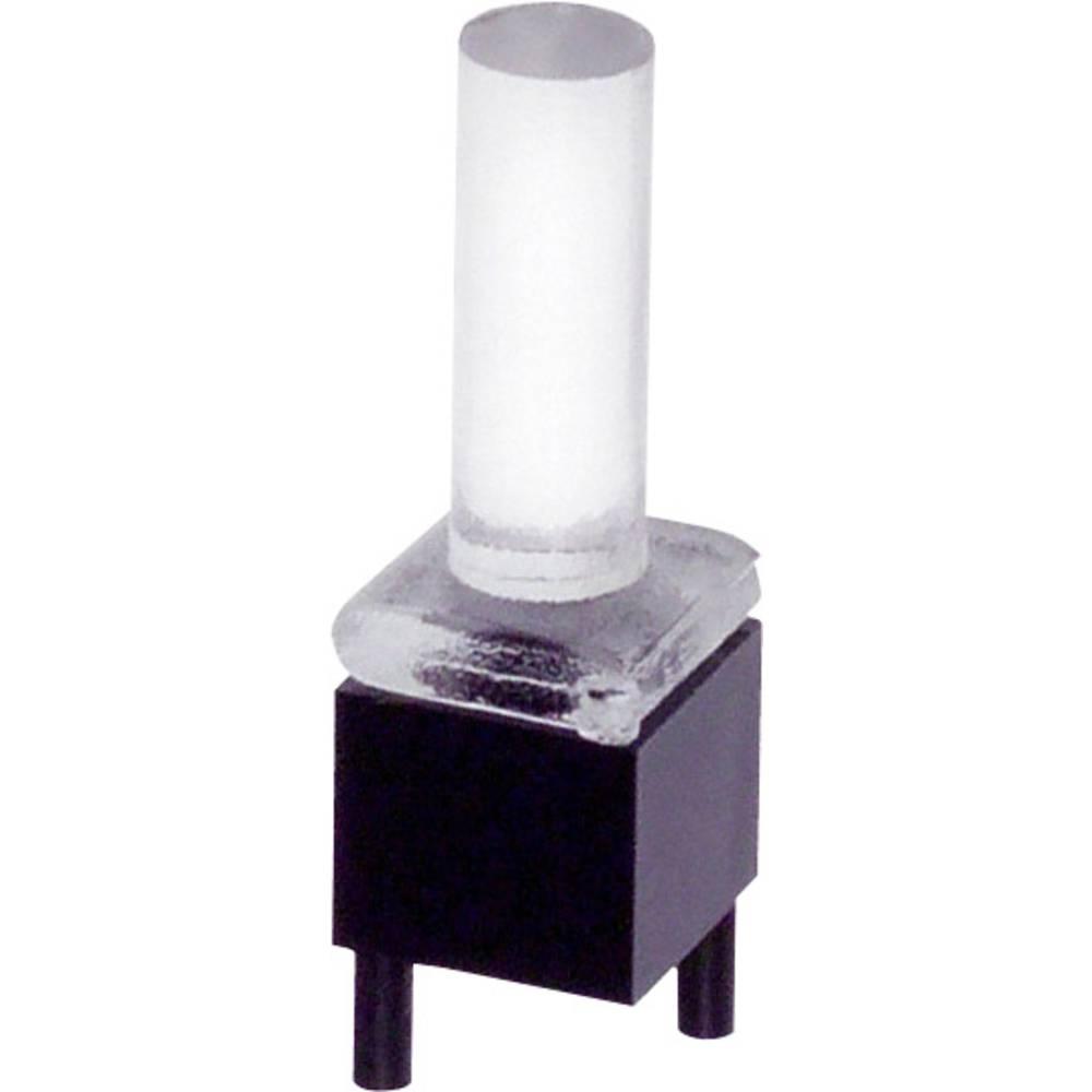 Svjetlovod LPA-C011301S-10 LUMEX 1-redni/1-struki 3 mm