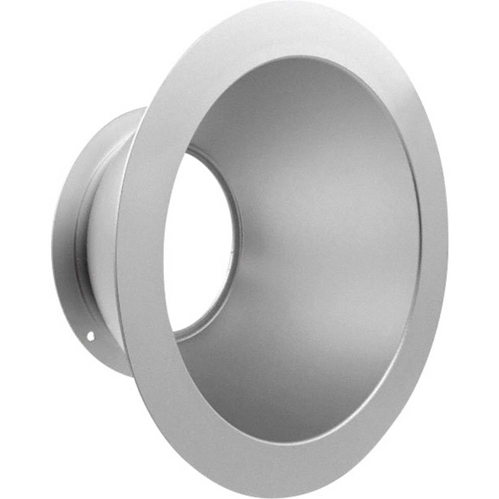 LED reflektor, difuzan metal (brušeni) za LED: LMH2 LED modul,e CREE LMH020-REFL-0000-0000045