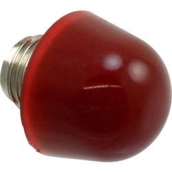 LED pokrovček, rdeči Dialight 128-0971-003