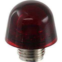 LED poklopac, crveni Dialight 177-0931-003
