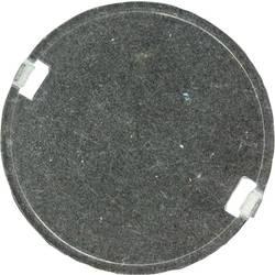 Pokrovna leća, čista, difuzna, prozirna 10 ° za LED: LUXEON, Osram Golden Dragon, Nichia Jupiter Dialight OPA-A1DF