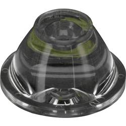 Kolimatorska leća, čista prozirna 30 ° za LED: ASMT-Mxxx, QSMT-MWBx Broadcom ASMT-M030