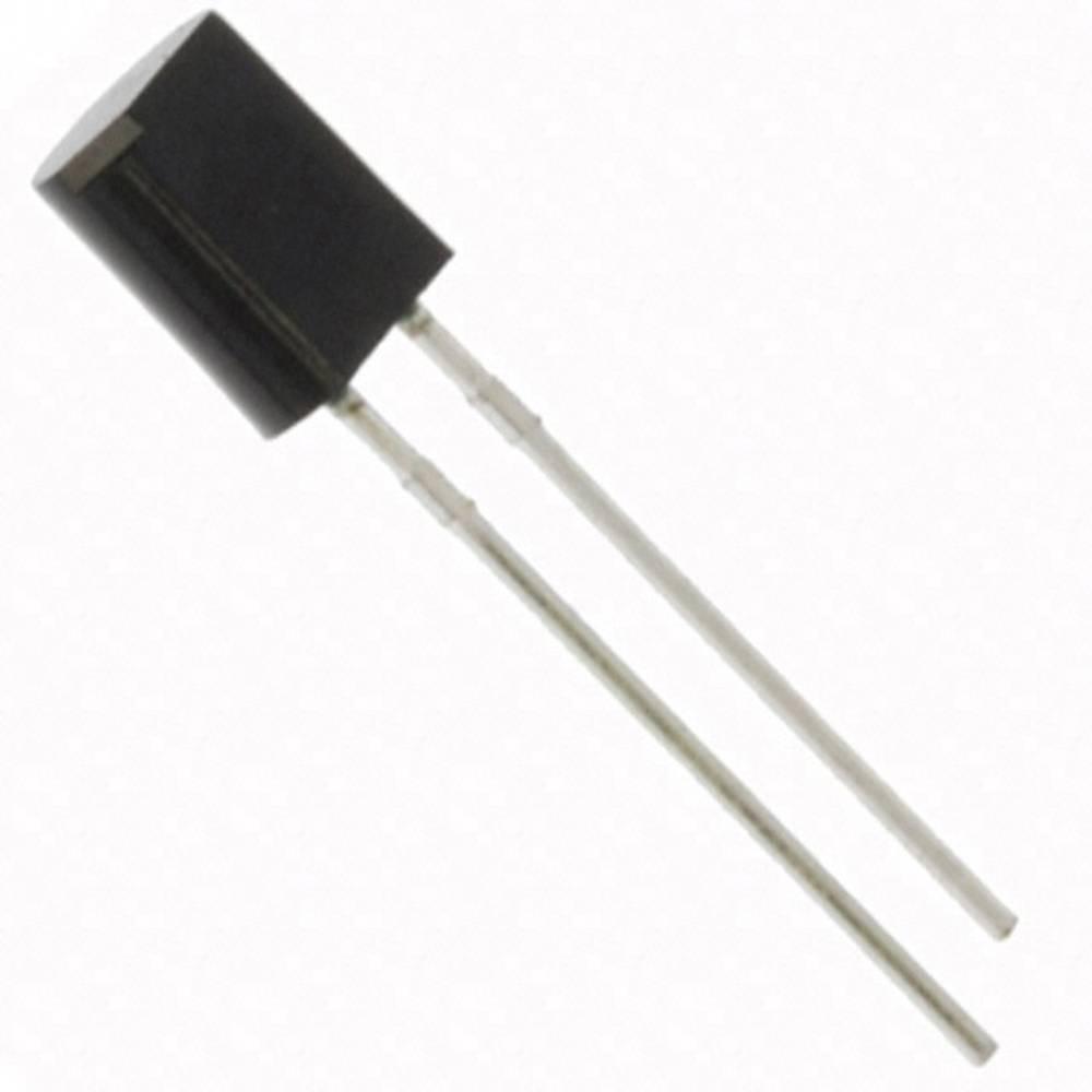 IR oddajnik okrogel, radialno ožičen 5 mm 940 nm Lite-On LTR-516AD