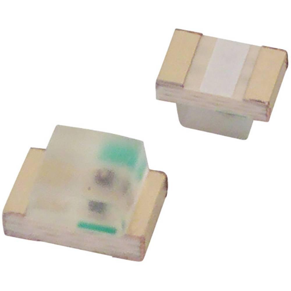 SMD LED Lite-On LTST-C170EKT 2012 2 mcd 130 ° Rød