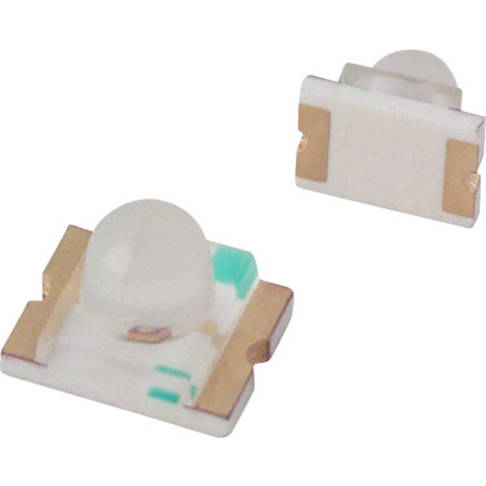 SMD-LED (value.1317393) Lite-On LTST-C930YKT 3224 16 mcd 25 ° Gul