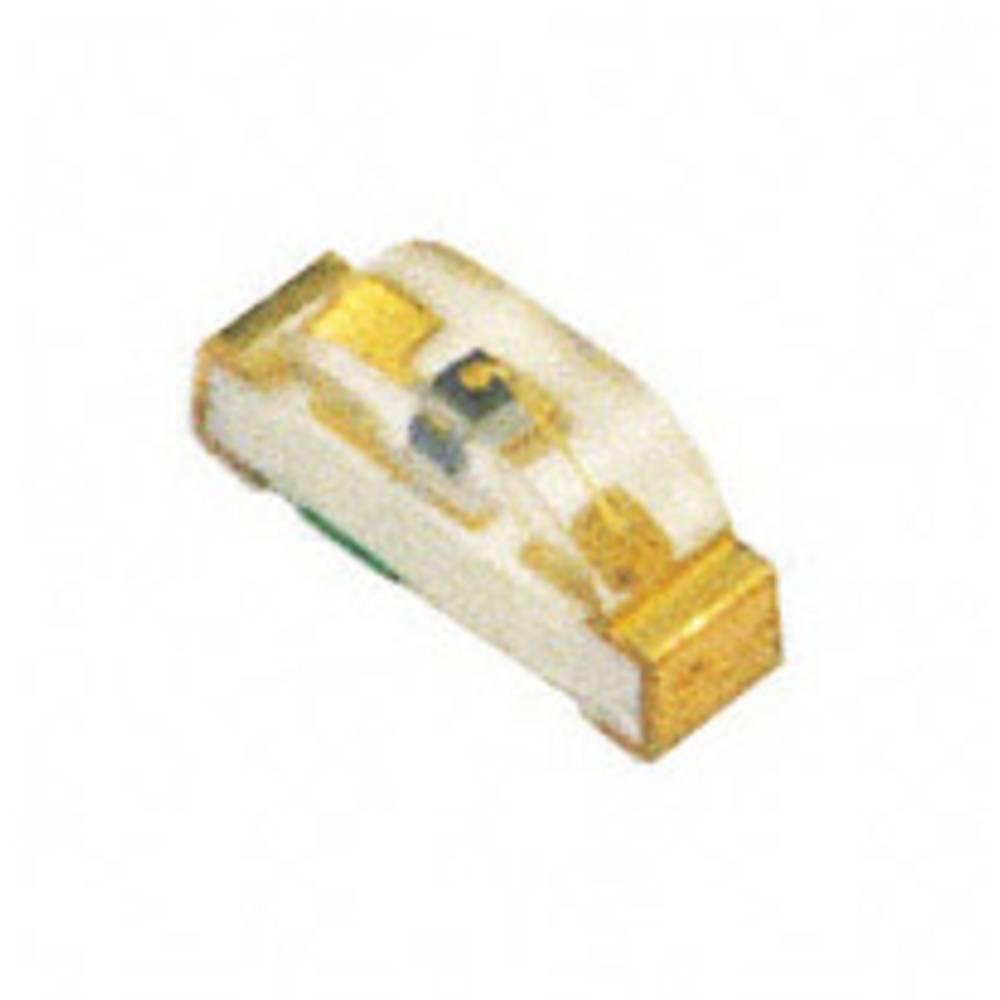 SMD LED Lite-On LTST-S220YKT SMD-2 4 mcd 130 ° Gul