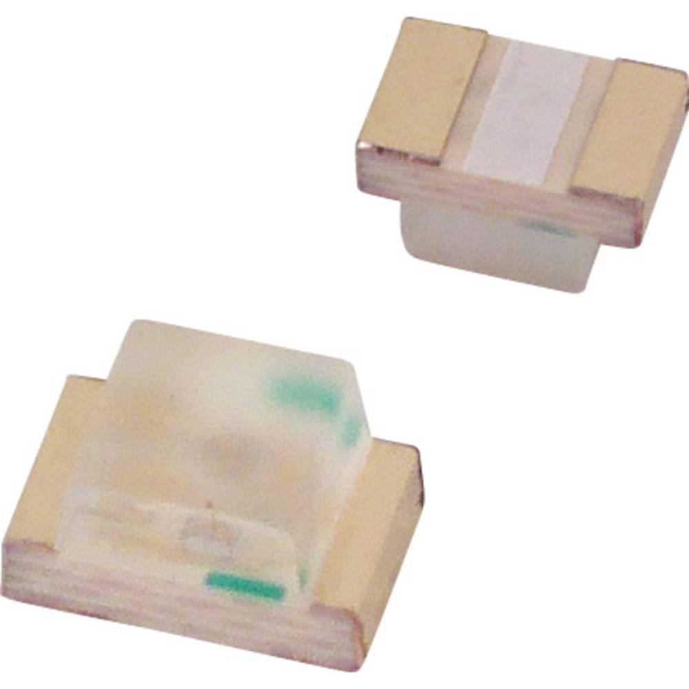 SMD-LED (value.1317393) Lite-On LTST-C170KAKT 2012 54 mcd 130 ° Rød