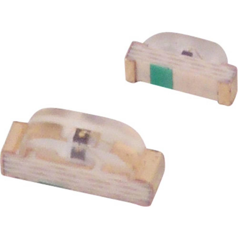 SMD-LED (value.1317393) Lite-On LTST-S220KGKT 2012 35 mcd 130 ° Grøn