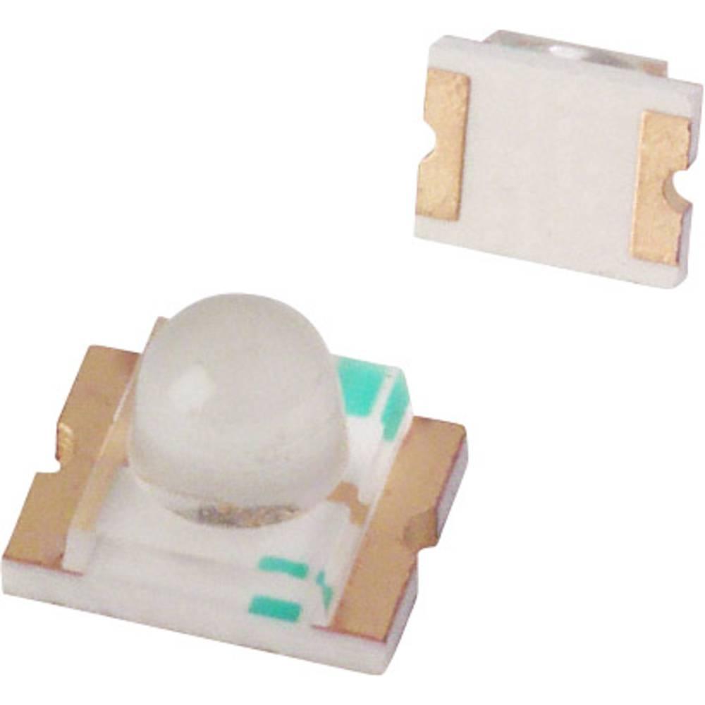 SMD-LED (value.1317393) Lite-On LTST-C930TBKT 3224 450 mcd 25 ° Blå