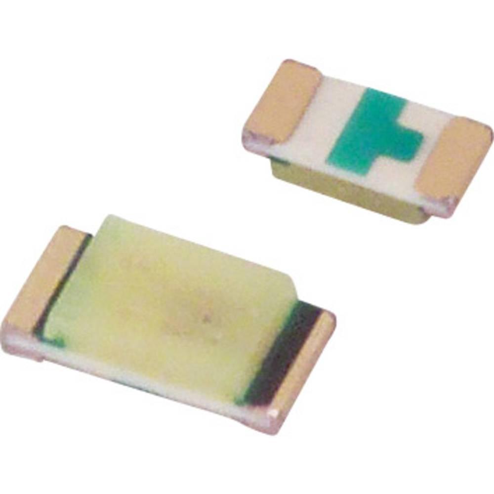 SMD-LED (value.1317393) Lite-On LTW-C193TS5 1608 108.5 mcd 130 ° Hvid