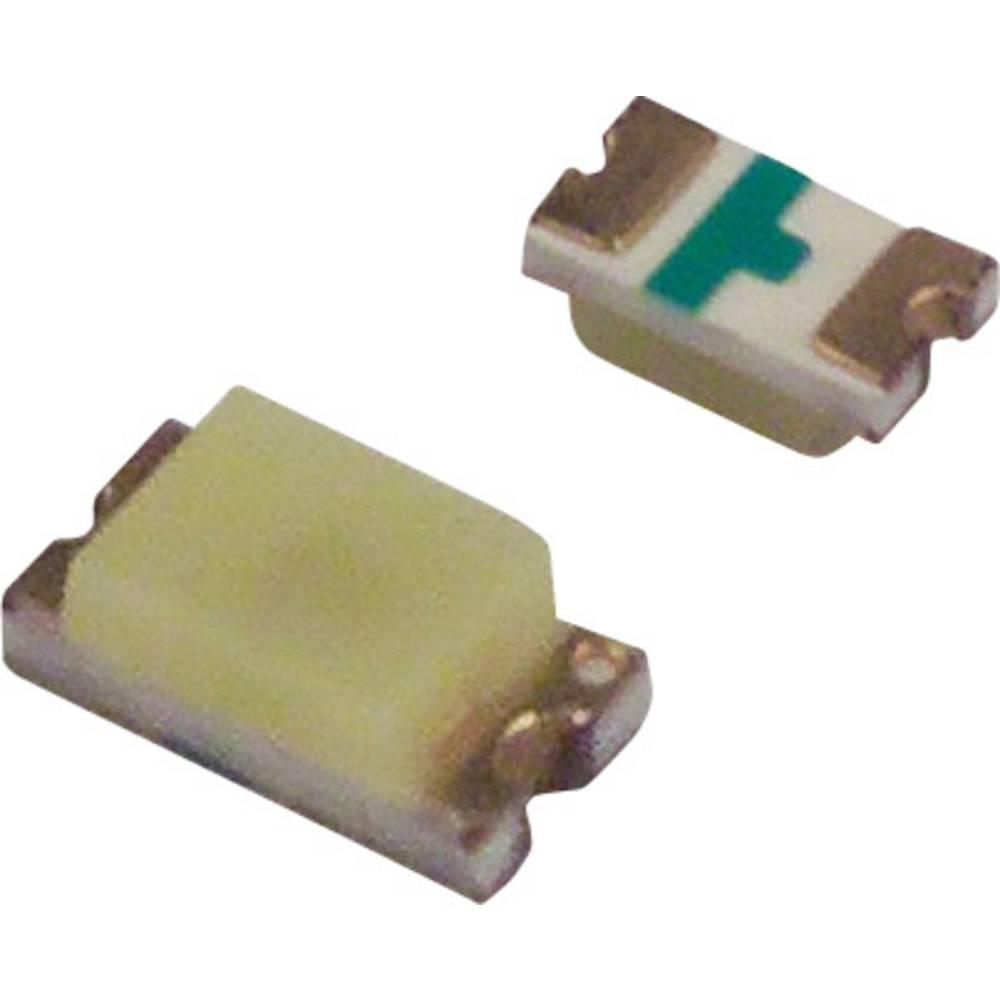 SMD LED Lite-On LTW-C191TS5 1608 112.5 mcd 130 ° Hvid
