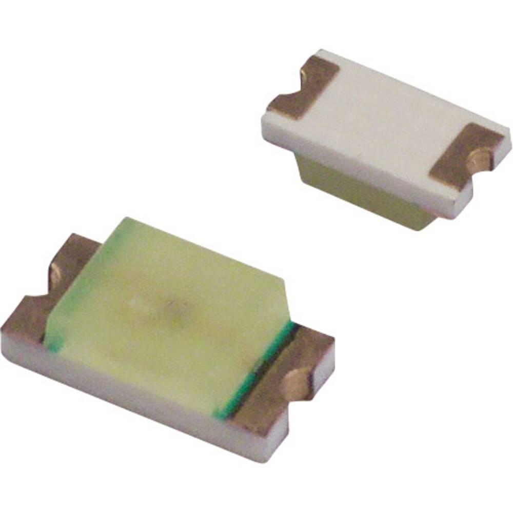 SMD-LED (value.1317393) Lite-On LTW-150TK 3216 260 mcd 130 ° Hvid