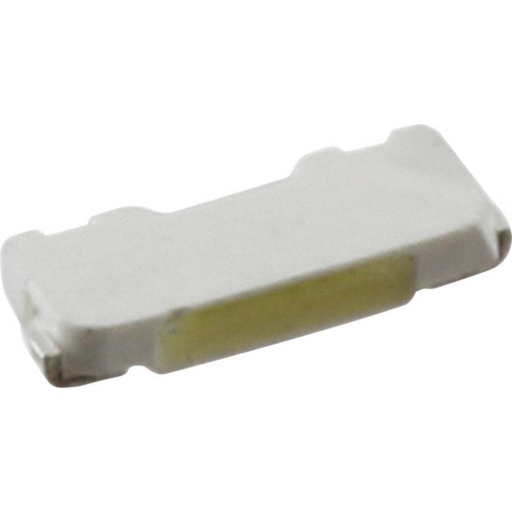 SMD-LED (value.1317393) Lite-On LTW-006DCG-5 SMD-2 600 mcd 110 ° Hvid