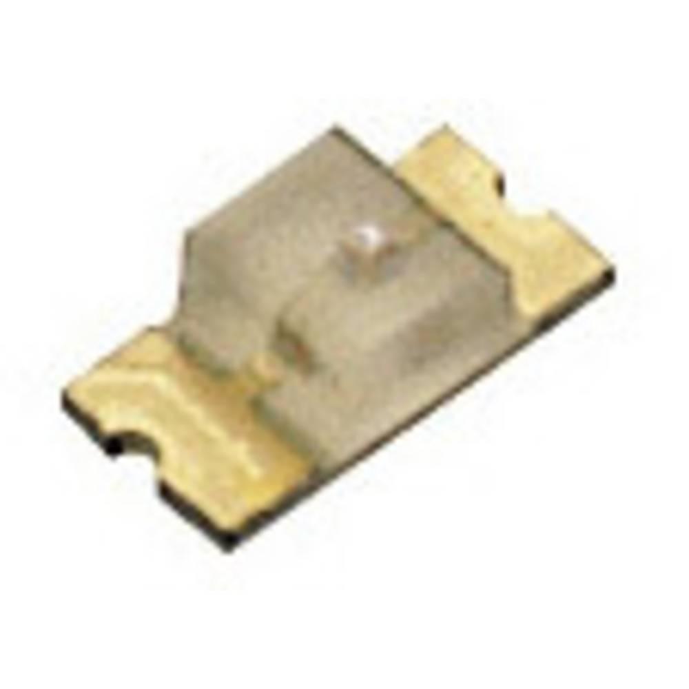 SMD-LED (value.1317393) Lite-On LTST-C230TBKT 3216 104 mcd 130 ° Blå