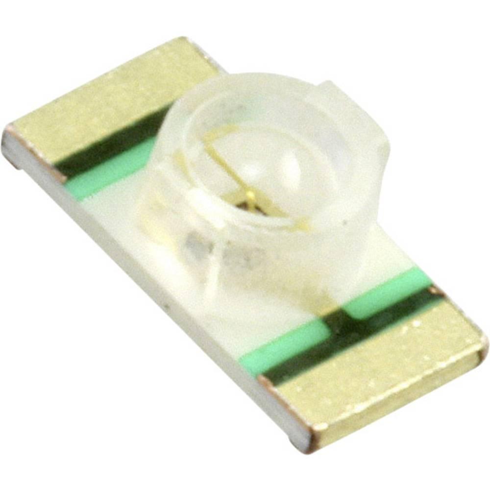 SMD LED Lite-On LTST-C21KGKT 3216 104 mcd 70 ° Grøn