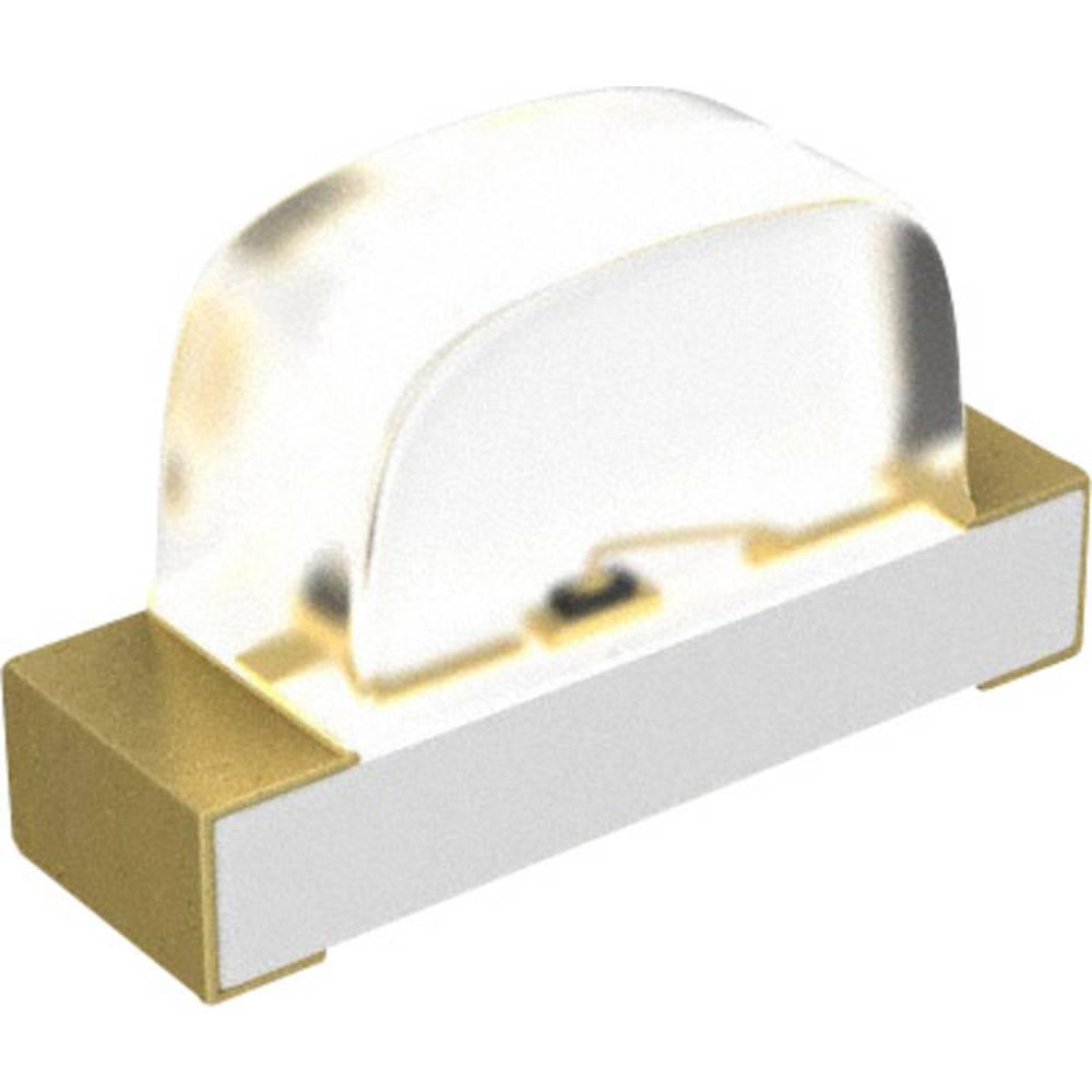 SMD-LED (value.1317393) Lite-On LTST-S110KGKT SMD-2 35 mcd 130 ° Grøn