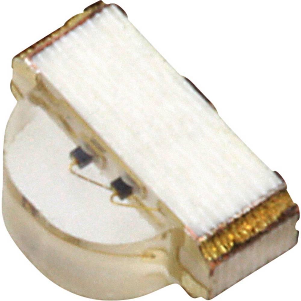 SMD-LED (value.1317393) Lite-On LTST-S326KGJRKT SMD-2 35 mcd, 45 mcd 130 ° Grøn, Rød