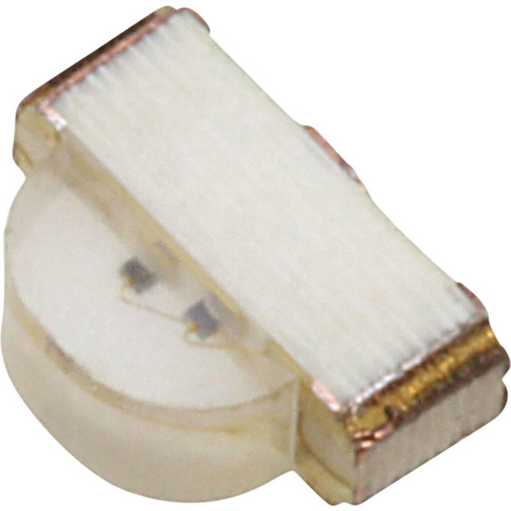 SMD-LED (value.1317393) Lite-On LTST-S326KGJSKT SMD-2 35 mcd, 75 mcd 130 ° Grøn, Gul