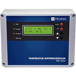 Regulator temperaturne razlike H-Tronic 110990