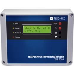 Temperaturdifferenceregulator H-Tronic TDR 2004 110990