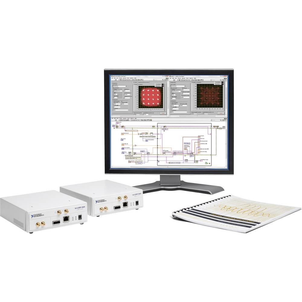 National Instruments NI USRP Digitalna komunikacijska platforma Jedna licenca