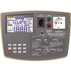 Ispitivač instalacija Fluke Fluke 6200-2 EN61557-1: 1997EN61557-2: 1997EN61557-4: 1997EN61557-6: 1997DIN VDE0404-2