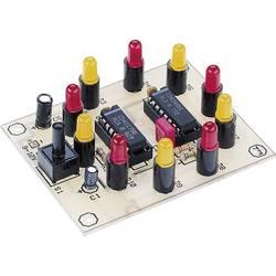 Conrad Elektronska mini ruletaKomplet za sestavljanje 9 -12V/DC