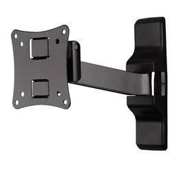 TV stenski nosilec 10 - 26 nagib, sukanje in vrtenje Hama FULLMOTION Ultraslim XS 1 Arm