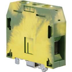 Jordklemme 22 mm Skruer Belægning: Terre Grøn-gul ABB 1SNK 522 150 R0000 1 stk