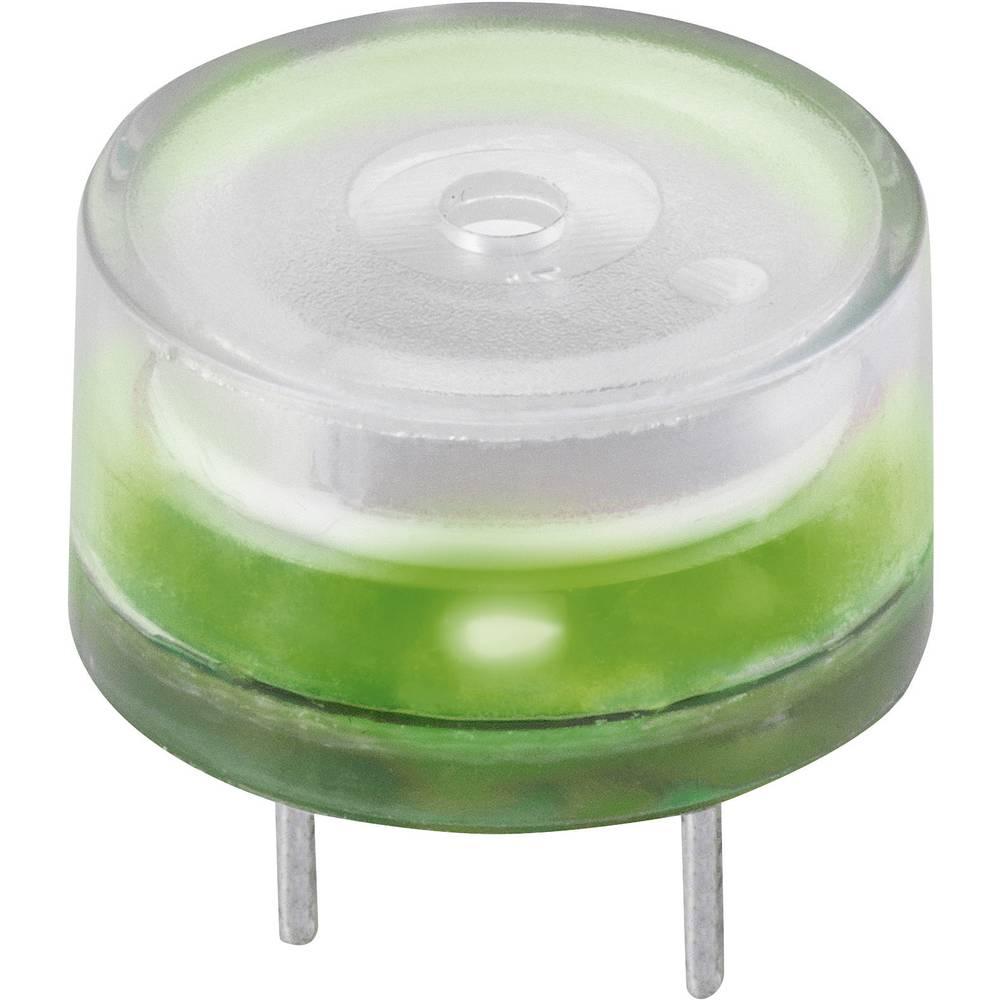 Piezo-alarm (value.1782093) Støjudvikling: 83 dB Spænding: 12 V Kontinuerlig lyd (value.1730255) 1164629 1 stk