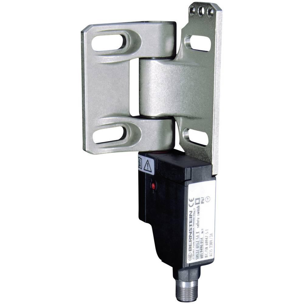 Varnostno stikalo, tečajno stikalo 230 V/AC 5 A tipkalno Bernstein AG SHS3Z-U15Z-SR R IP67 1 kos