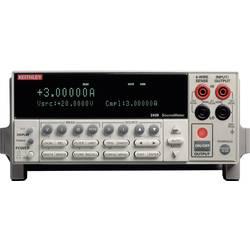 Laboratorijski naponski uređaj, podesivi Keithley 2420 0 - 60 V 0 - 3 A 60 W broj izlaza 1 x