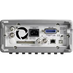 Kal. DAkkS Keithley 3390 Model 3390 50MHz arbitrarni valovni/funkcijski generator kalibracija narejena po DAkkS