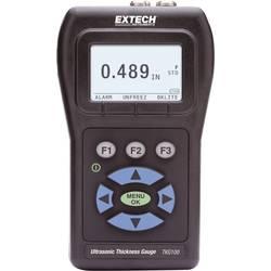 Extech TKG100 merilnik debeline plasti, meritev debeline laka