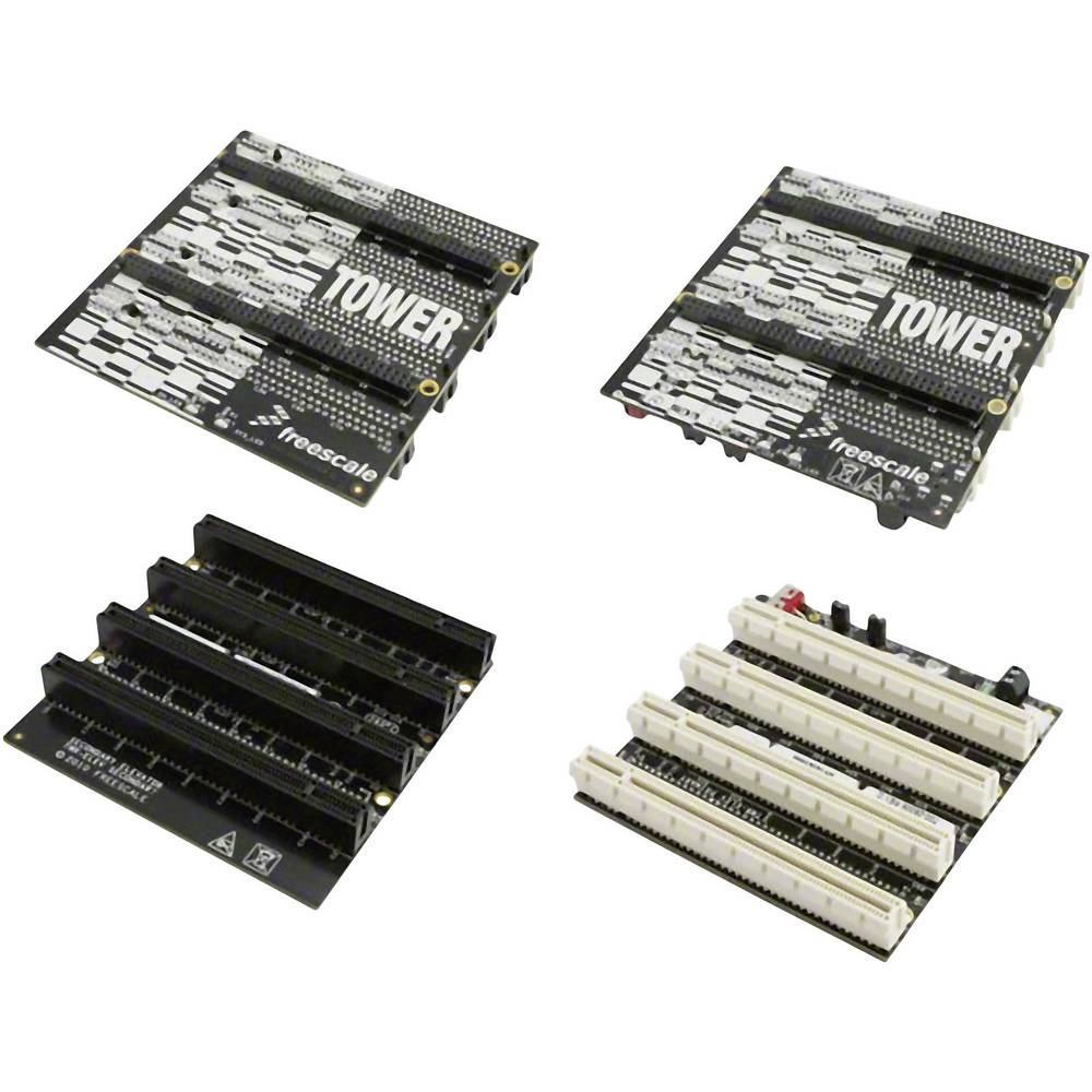 Prototipska plošča Freescale Semiconductor TWR-ELEV