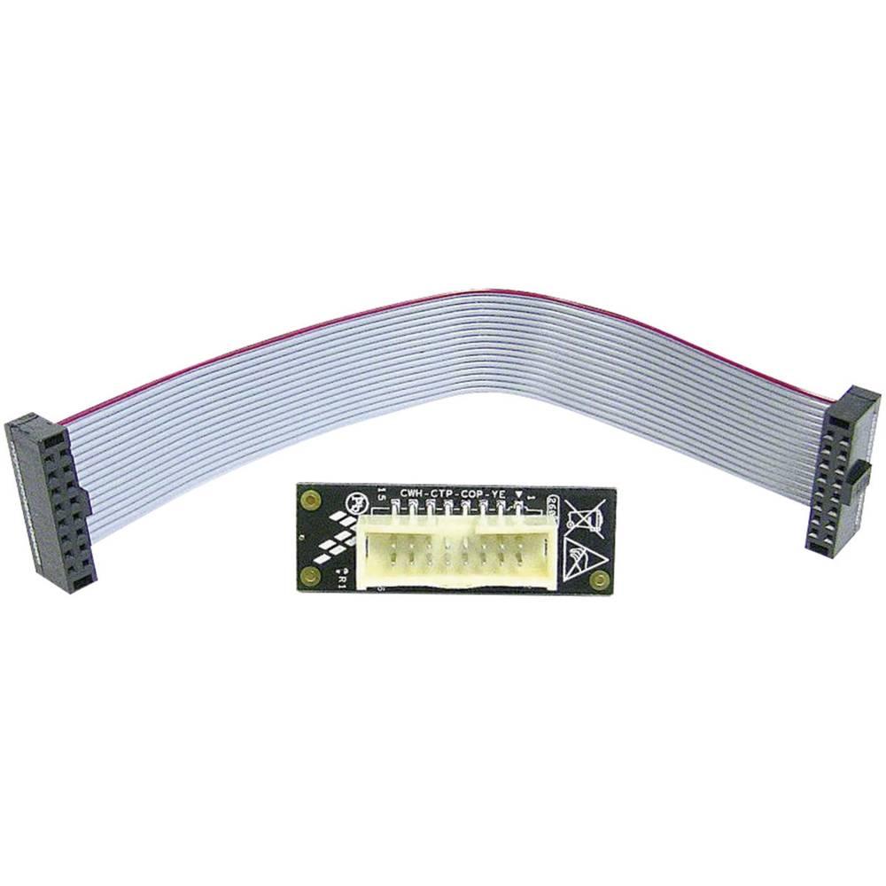 Razvojna plošča Freescale Semiconductor CWH-CTP-COP-YE