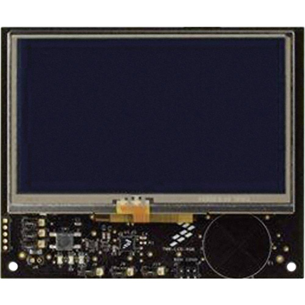 Prototipska plošča Freescale Semiconductor TWR-LCD-RGB