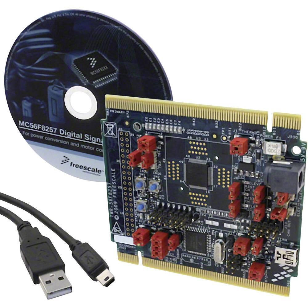 Razvojna plošča Freescale Semiconductor TWR-56F8257