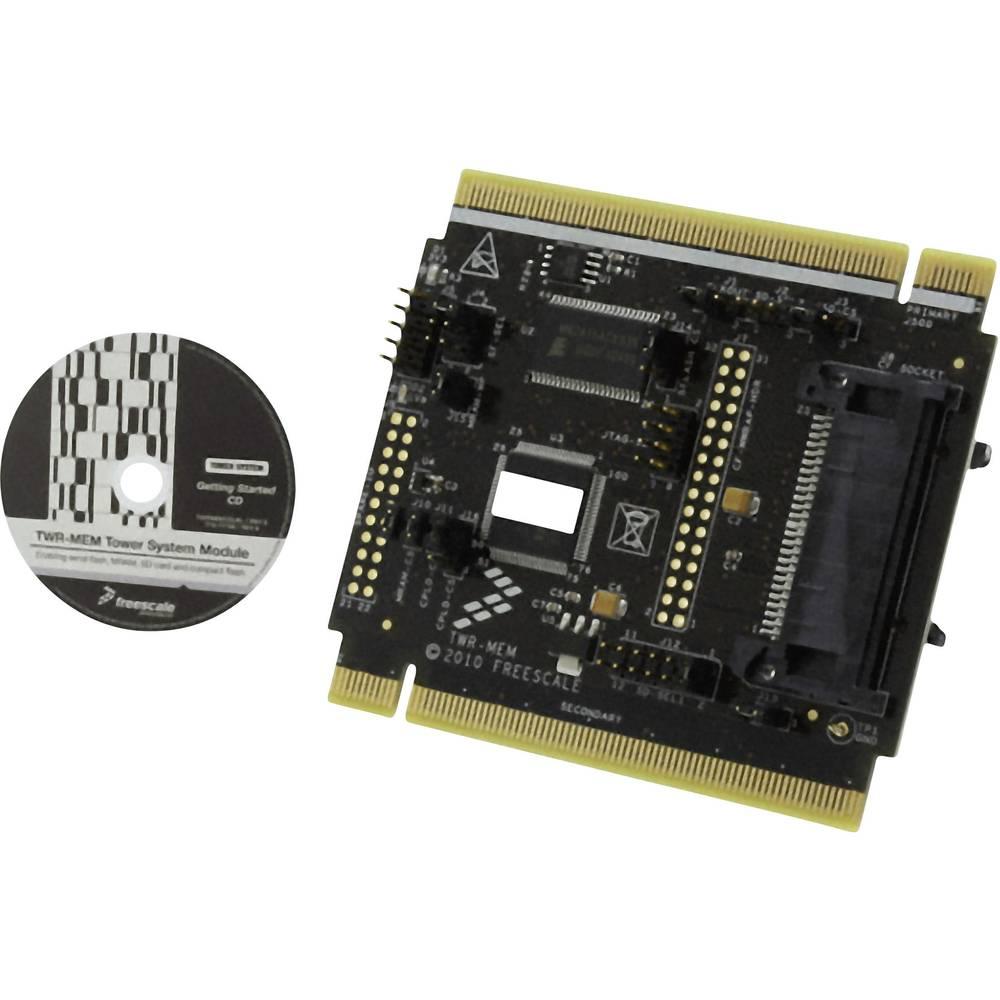 Razvojna plošča Freescale Semiconductor TWR-MEM
