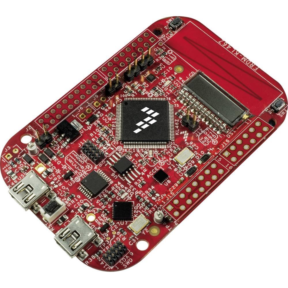 Razvojna plošča Freescale Semiconductor FRDM-KL46Z