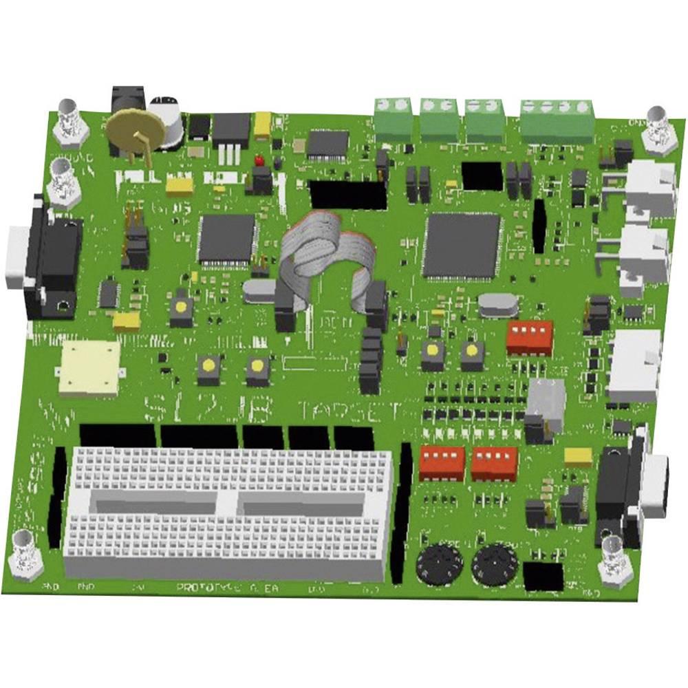 Začetni komplet Freescale Semiconductor LFEBS12UB