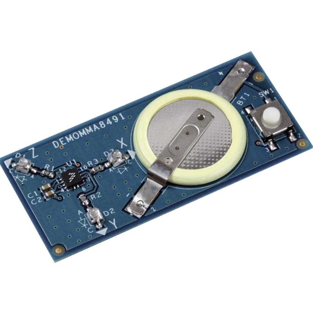 Razvojna plošča Freescale Semiconductor DEMOMMA8491