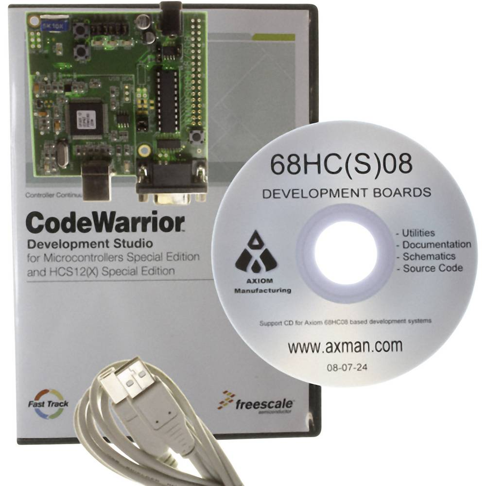 Razvojna plošča Freescale Semiconductor DEMO9S08SH8