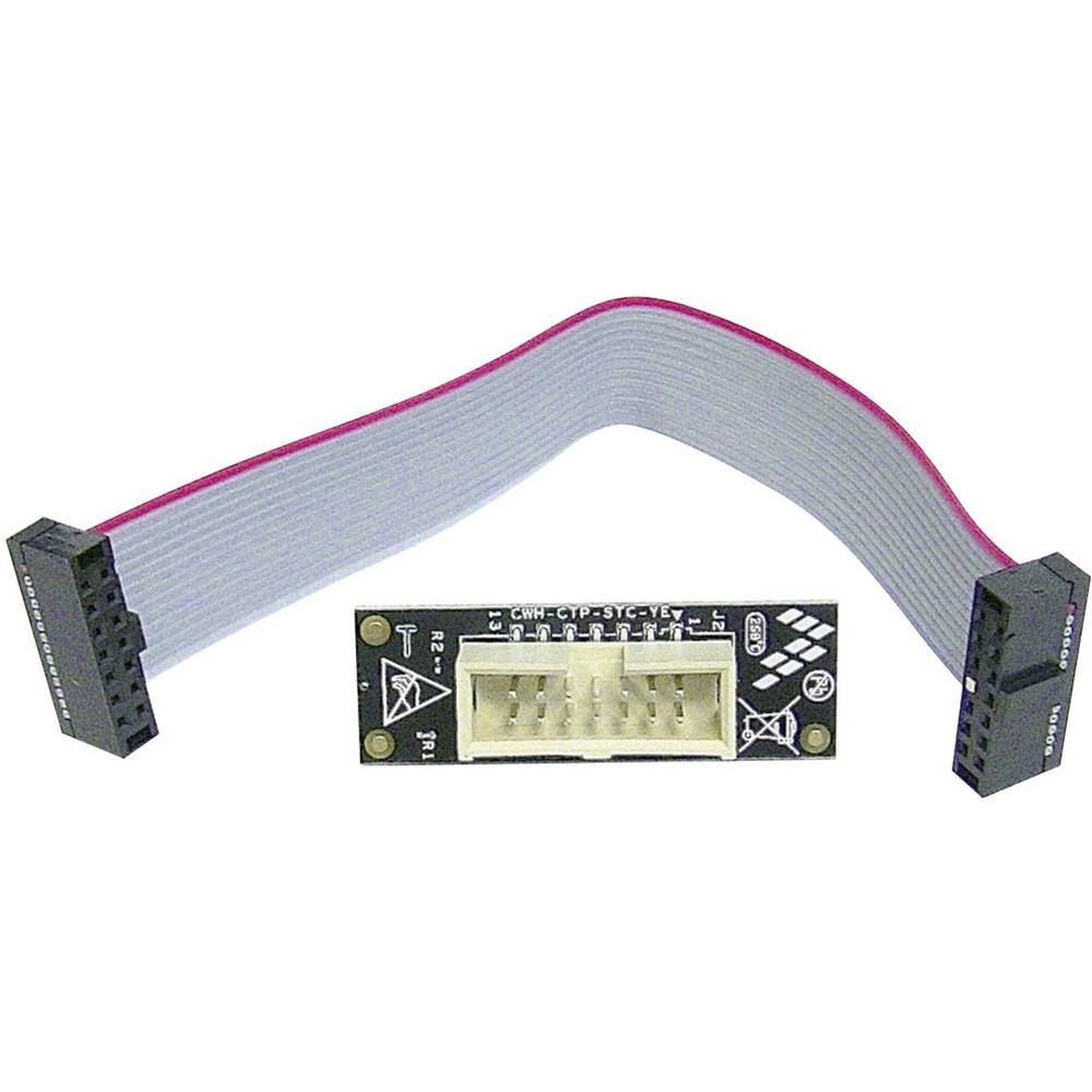 Razvojna plošča Freescale Semiconductor CWH-CTP-STC-YE