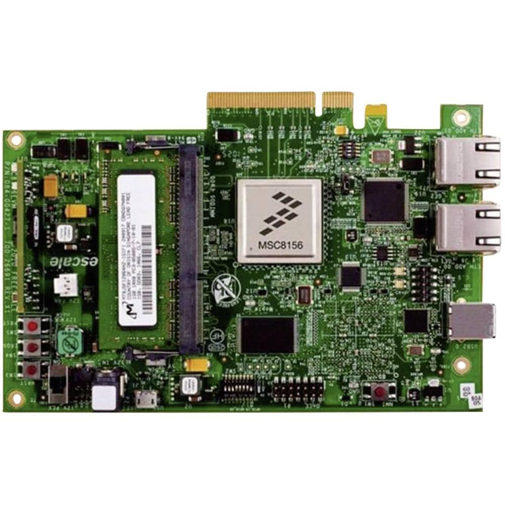 Začetni komplet Freescale Semiconductor MSC8156EVM