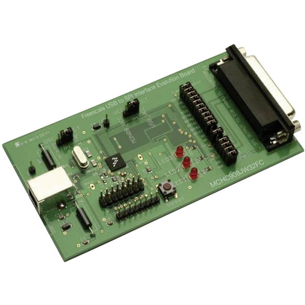 Razvojna plošča Freescale Semiconductor KITUSBSPIEVME