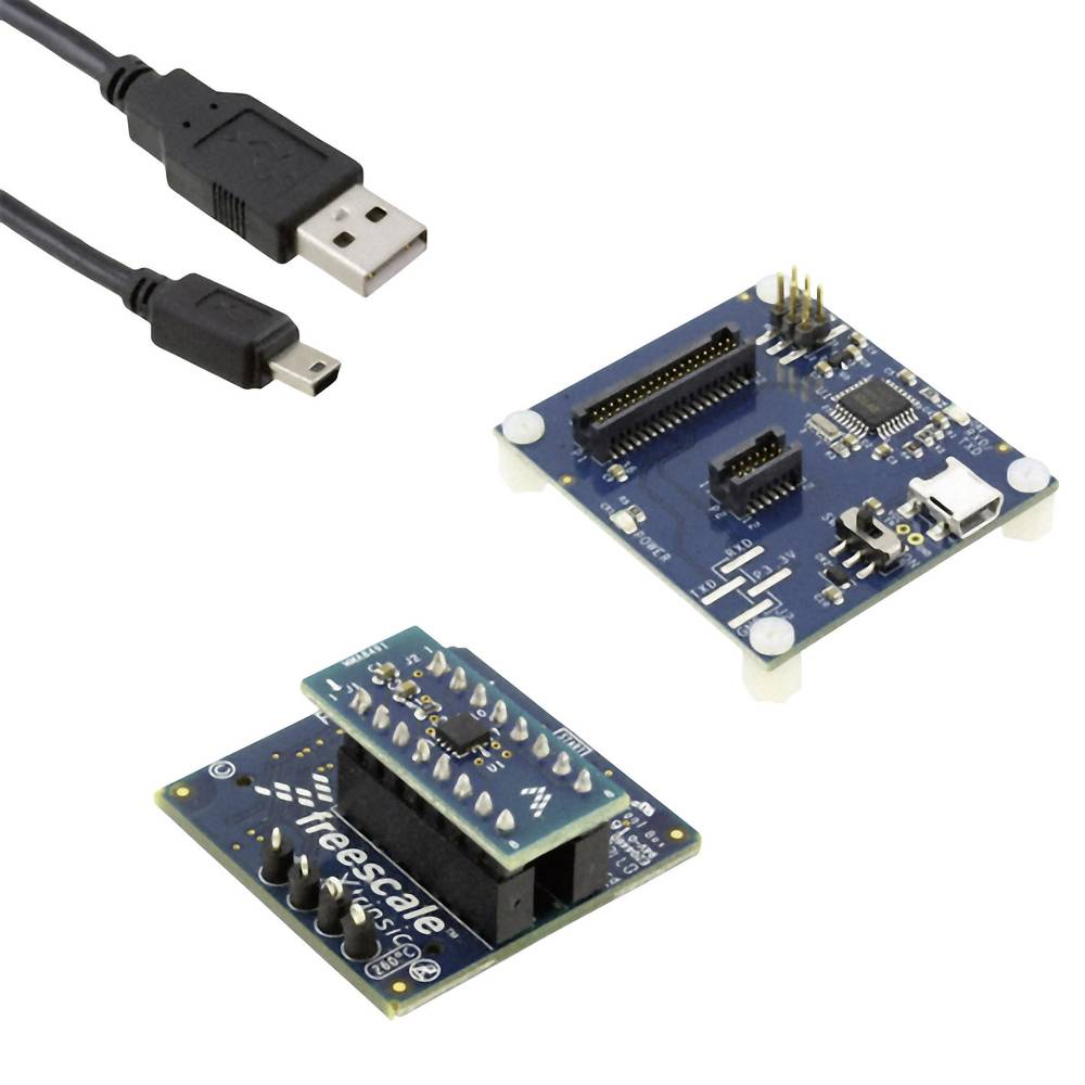 Razvojna plošča Freescale Semiconductor RDMMA8491