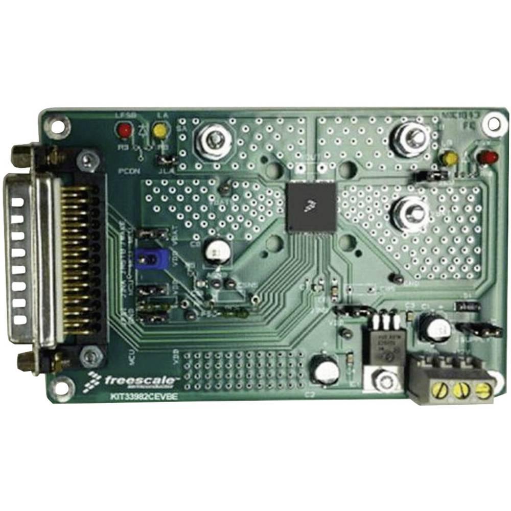 Razvojna plošča Freescale Semiconductor KIT33982CEVBE
