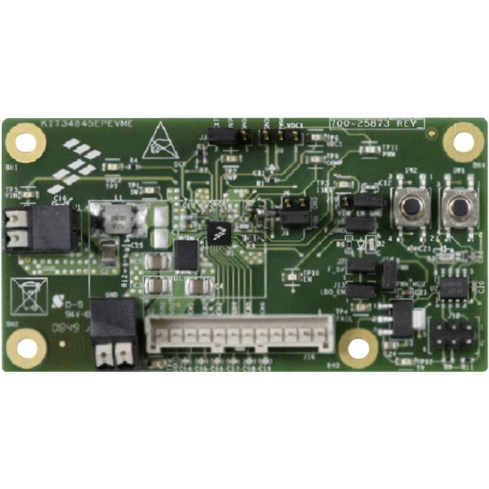 Razvojna plošča Freescale Semiconductor KIT34845EPEVME