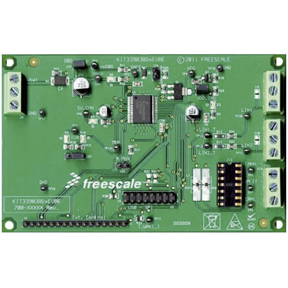 Razvojna plošča Freescale Semiconductor KIT33903BD5EVBE